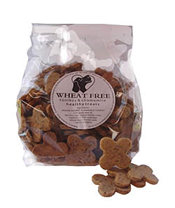 wheat-free healthy dog biscuits products